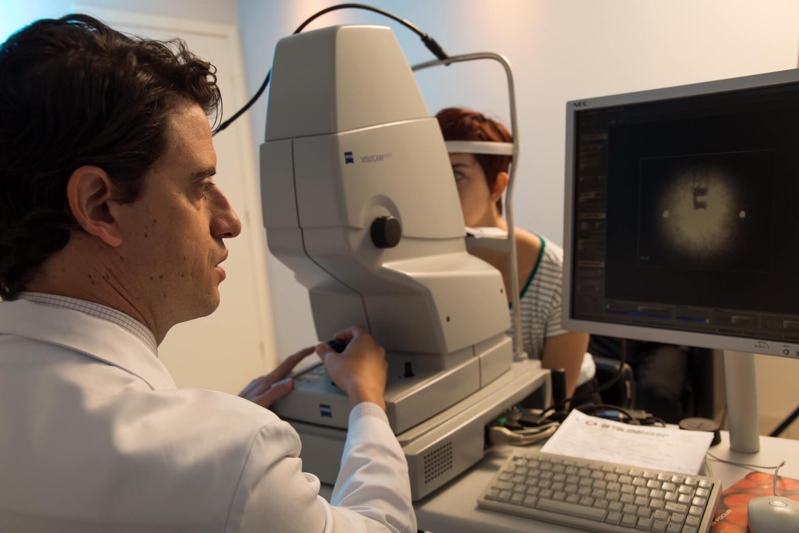 Dr. Ricardo Bernardes Filho